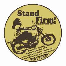 Emission de radio: Stand Firm