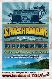 Emission de Radio: Shashamane