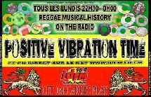 Radio Positive Vibration Time