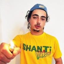 Shanti Vibes