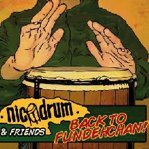Nicodrum