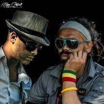 Thew & Ras K'lyman