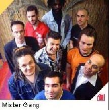Mister Gang