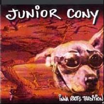 Junior Cony