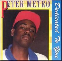 Peter Metro