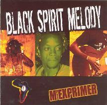 Black Spirit Melody
