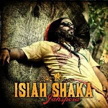 Isiah Shaka