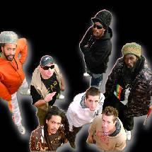 Positive Roots Band with Bob Wasa