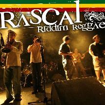 Rascal Riddim Reggae