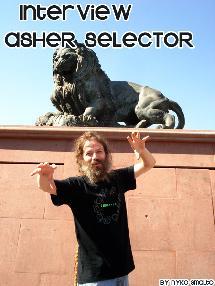 Asher Selector