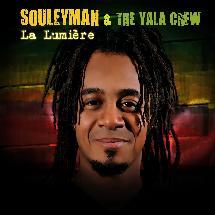 Souleyman and The Yala Crew