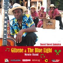 Gilzene and the Blue Light Mento Band