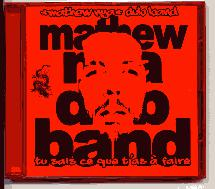 MATHEW NYA DUB BAND