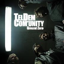TelDem Com Unity