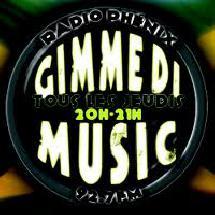 Emission de radio: Gimmedimusic