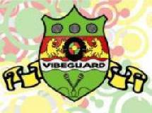 Emission de radio: Vibeguard Show