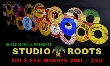 Emission de radio: Studio Roots