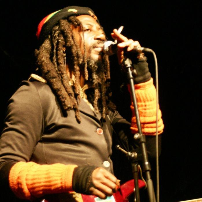 Jah Prince - Interview