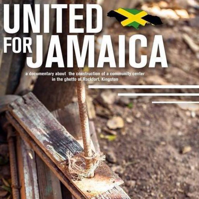 United For Jamaica