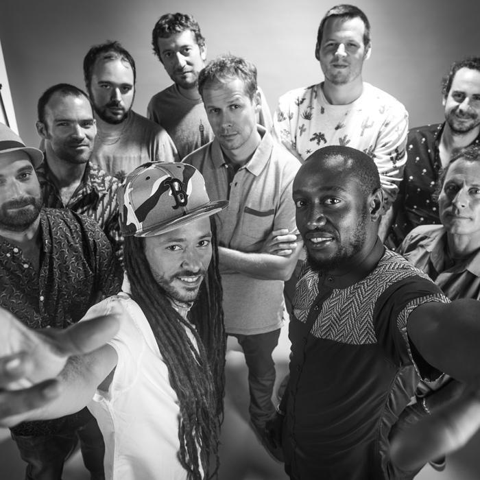 Danakil: 'La rue raisonne' tune par tune