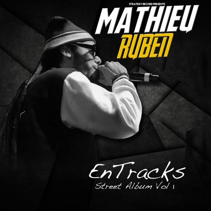 Mathieu Ruben - EnTracks vol.1