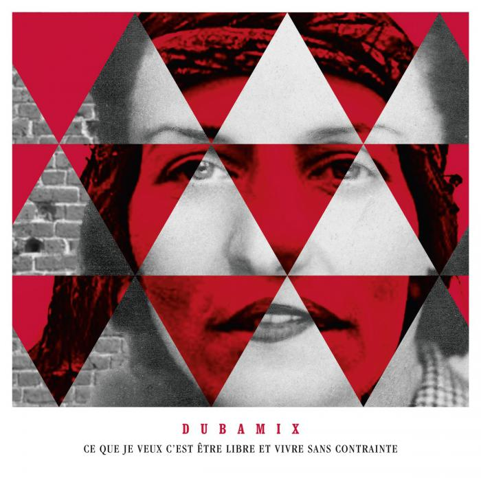 Dubamix - Maxi 'Les p'tits tracts'
