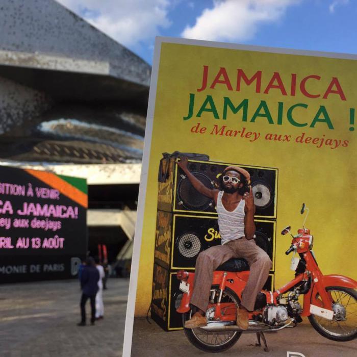Jamaica Jamaica, l'expo !