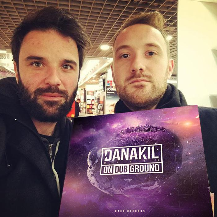 Danakil & ODG - Interview croisée