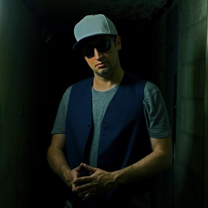 Krak In Dub - Interview Amazonite