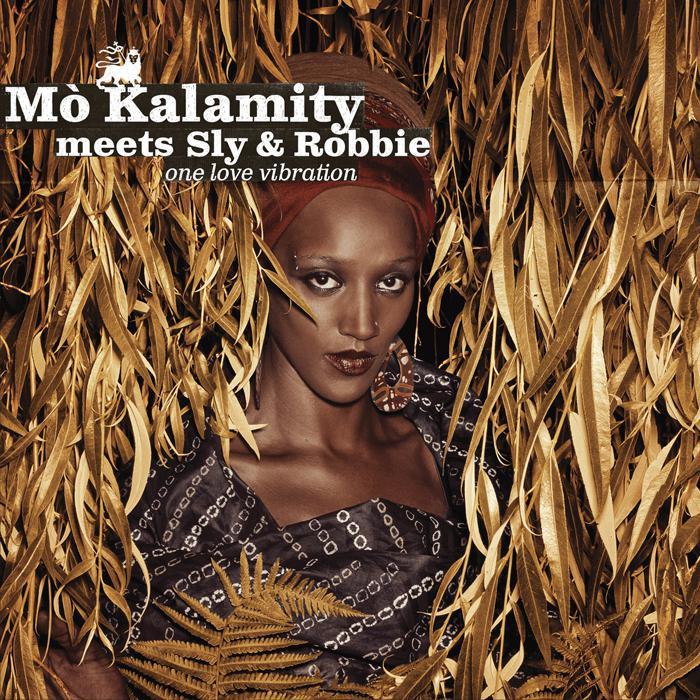 Mo'Kalamity - One Love Vibration