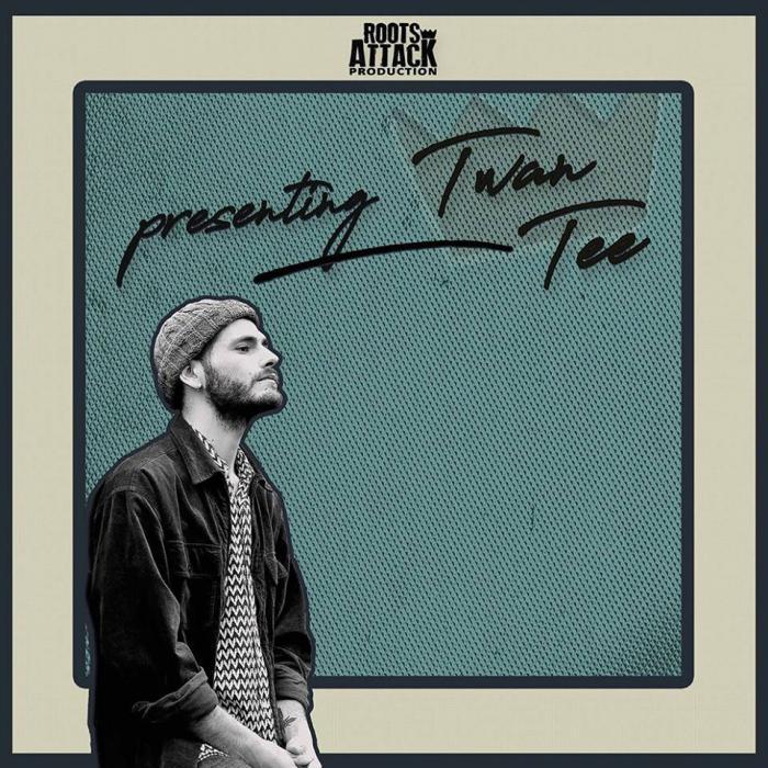 Roots Attack - Presenting Twan Tee