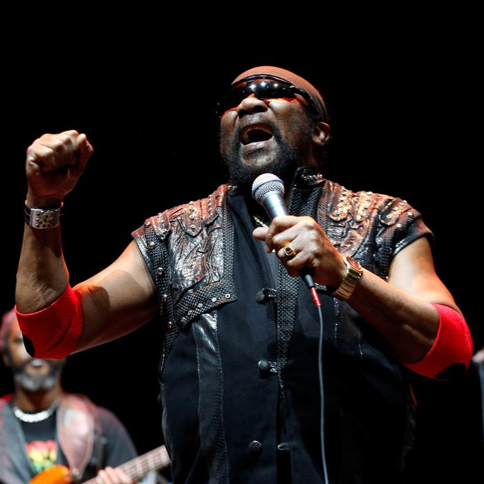 Toots & the Maytals @ L'Olympia