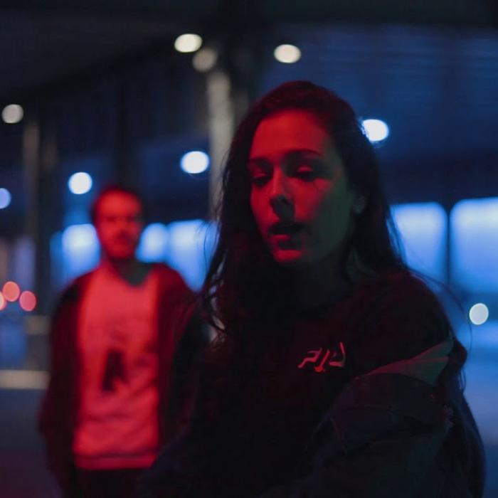 Damé - Interview Vapor