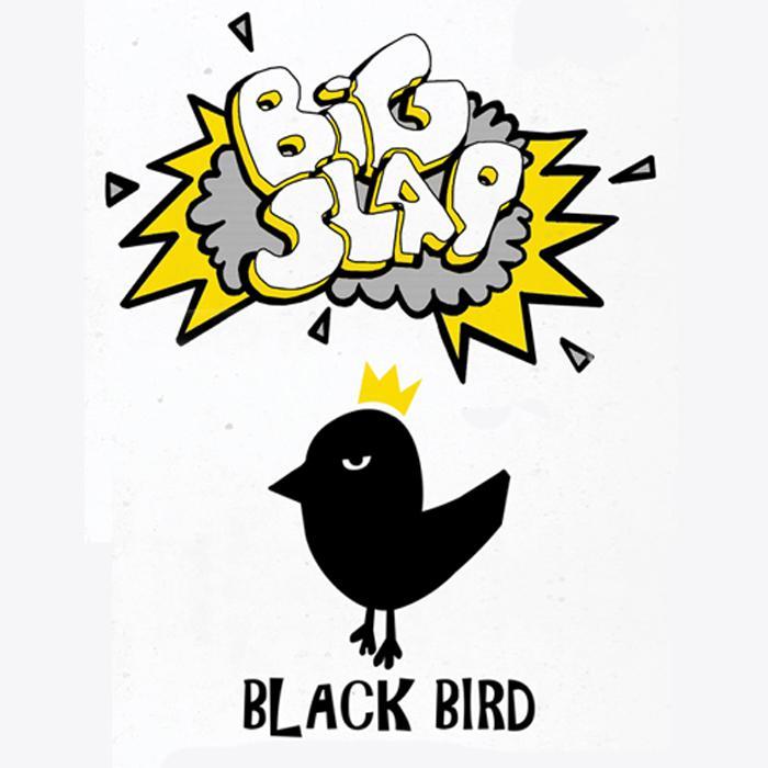 Big Slap & Black Bird Riddims (Baco)