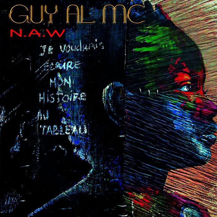 Guy Al Mc - Naw