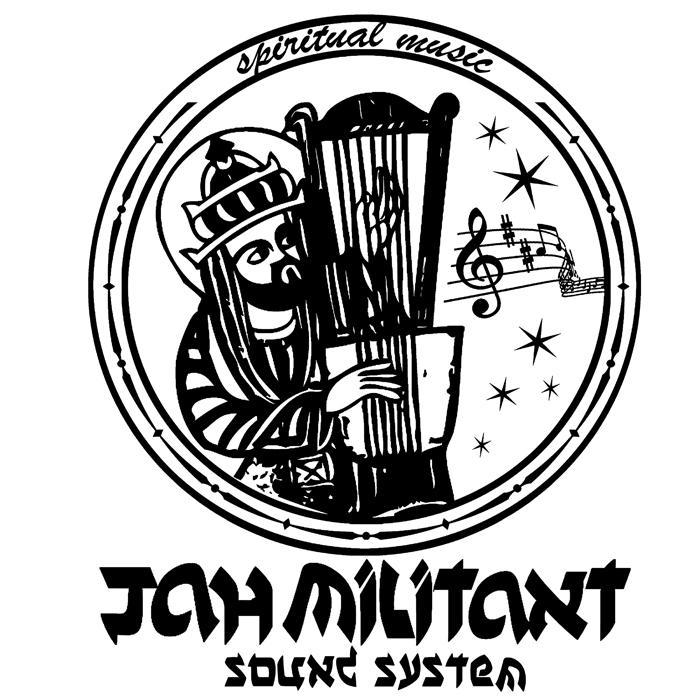 Jah Militant - Interview Dub Ambassadors