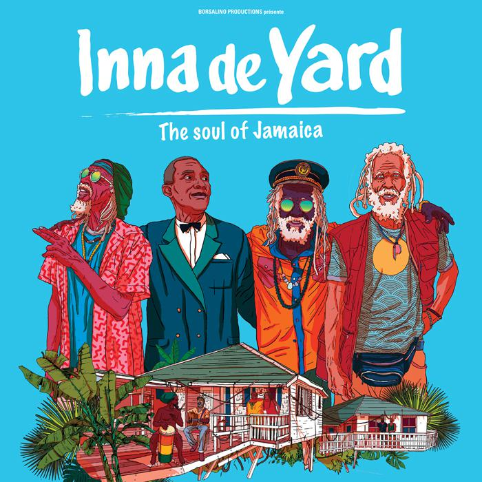 Inna De Yard - Le Film