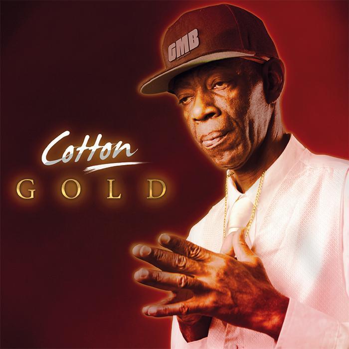 Joseph Cotton - Cotton Gold