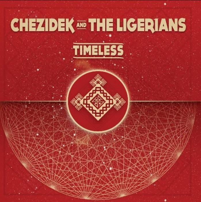 Chezidek - Timeless