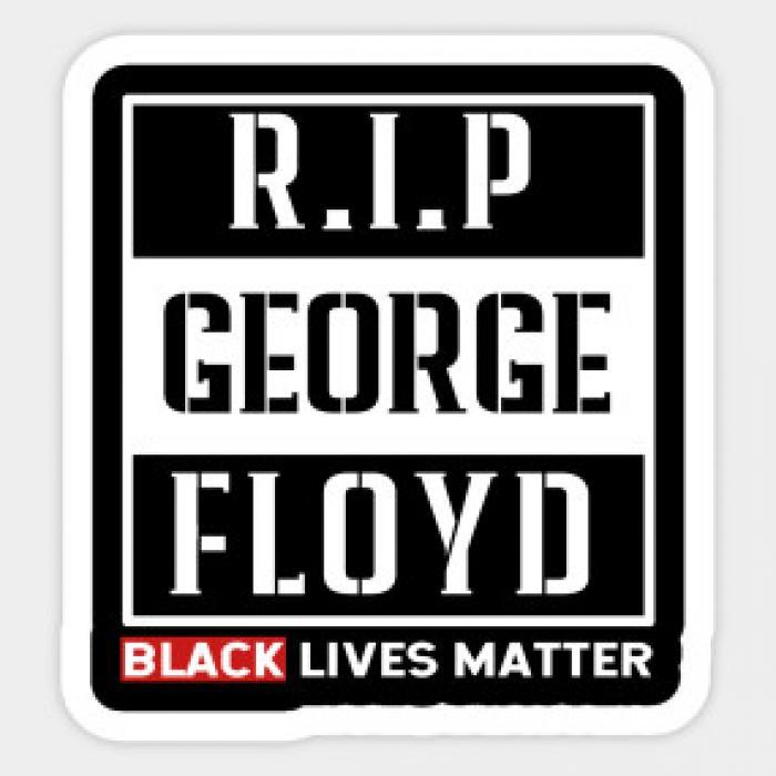 Une playlist #JusticeForFloyd