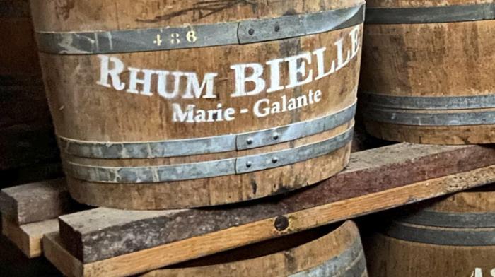 Who Rhum The World Scars à Marie-Galante