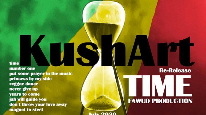 KushArt - Time