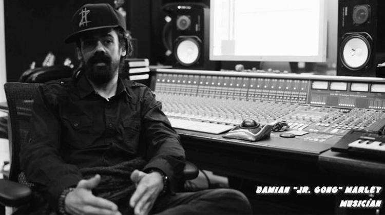 Damian Marley X Third World : le documen