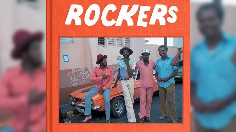 Rockers : le livre !!!