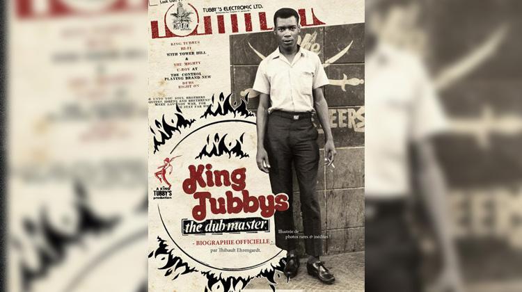 King Tubbys The Dub Master