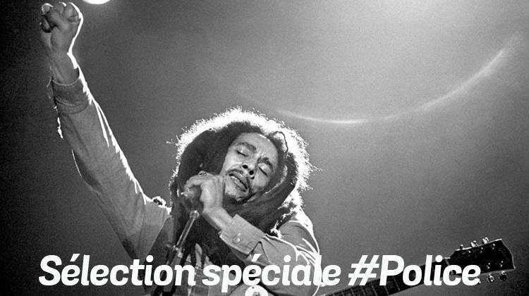Notre sélection spéciale #Police