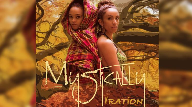 Mystically - Iration