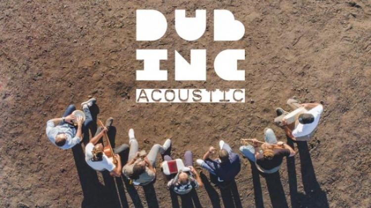 Dub Inc - Acoustic