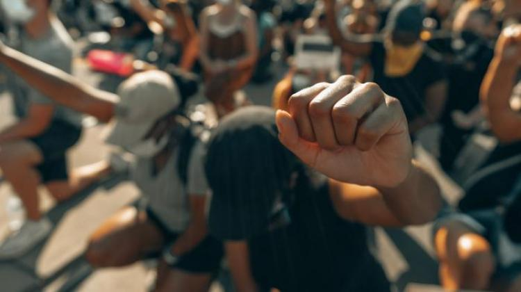Artistes contre les violences policières