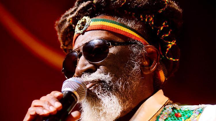 Bunny Wailer : le dernier des Wailers